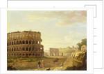 The Colosseum by John Inigo Richards