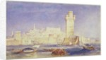 Rhodes by Joseph Mallord William Turner