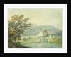Sir William Hamilton's Villa by Joseph Mallord William Turner
