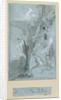 Pantalica by Edward Lear