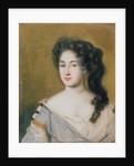 Portrait of a Lady by English School