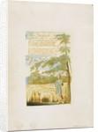 'The Shepherd' by William Blake