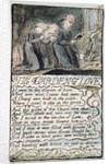 'The Garden of Love' by William Blake