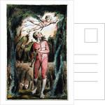 'The Triumphs of Owen' by William Blake