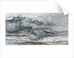 Snowdon, An Approaching Storm by James Ward