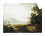 Loch Awe, Argyllshire by Alexander Nasmyth