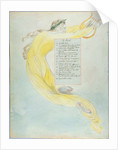 'The Bard' by William Blake