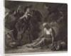 The Cave of Despair by Benjamin West