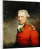 An Unknown British Officer, Probably of 11th Regiment of Foot by John Hoppner