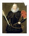 Portrait of a Man by Robert