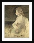 Mrs Robinson by Sir Joshua Reynolds