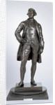 Edmund Burke by John Henry Foley