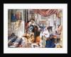 Roman Pilgrims by John Frederick Lewis