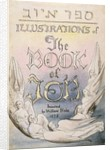 Title Page from 'Illustrations of the Book of Job' by James Thomas Linnell