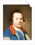George 3rd Earl Cowper by Anton Raphael Mengs