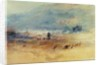 The Passing of 1880 by Joseph Mallord William Turner