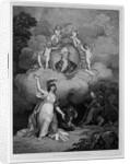 King George III by Richard Corbould