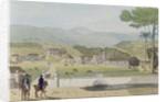 Montpelier Estates, St James by James Hakewill