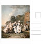 Children Dancing by George Townley Stubbs