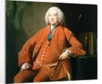 Henry Bellenden by Allan Ramsay