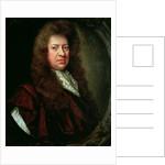 Samuel Pepys by Sir Godfrey Kneller