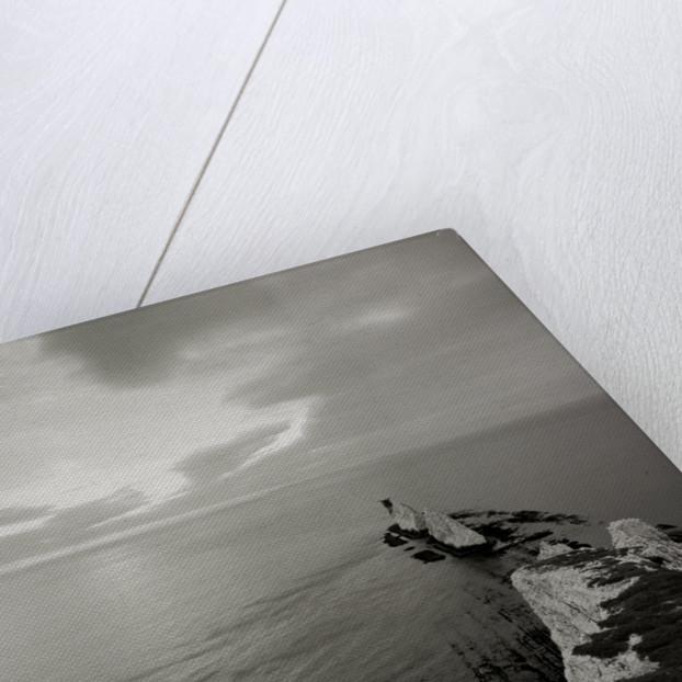 The Needles by Fay Godwin