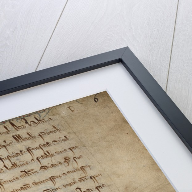 Statute book containing Magna Carta by Anonymous