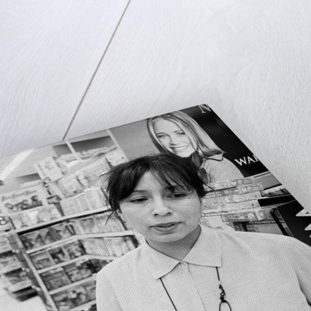 Olga Morse by Michael Katakis