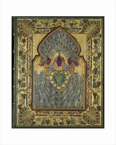 Rubáiyát of Omar Khayyám by Stanley Bray