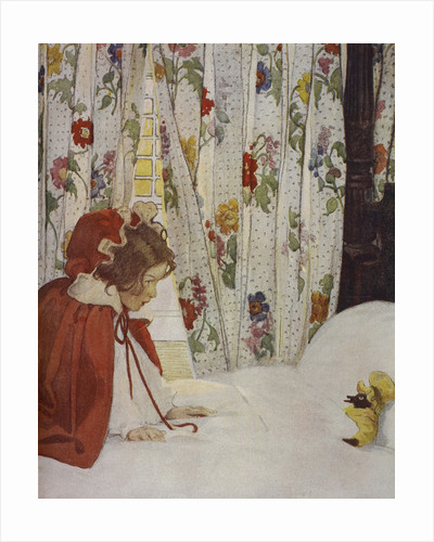 Little Red Riding Hood by Jessie Willcox Smith