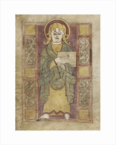 St Luke by Anonymous