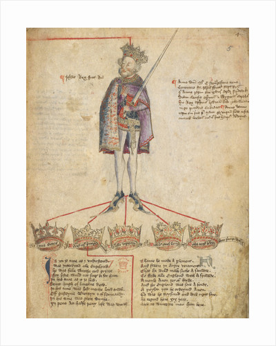 King John by Anonymous