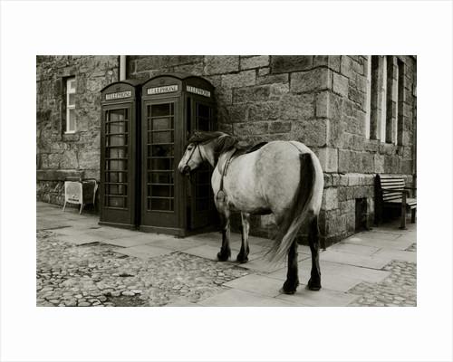 Dufftown by Fay Godwin