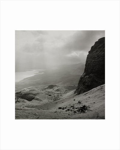 Rolling hills by Fay Godwin