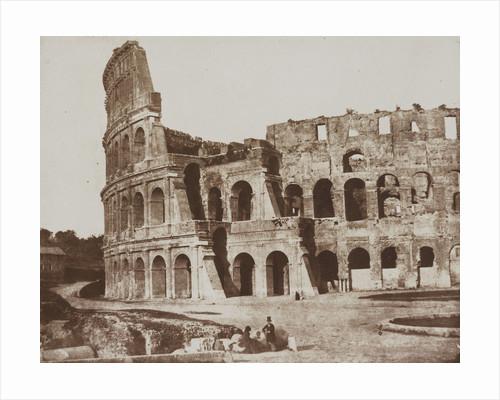 The Colosseum by Rev. Calvert Richard Jones