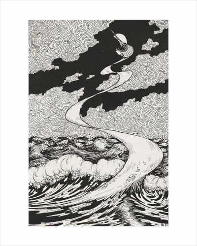 Lucian's Wonderland by A Payne Garrett