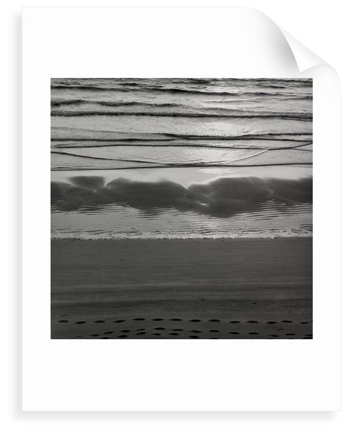 Scarista beach by Fay Godwin