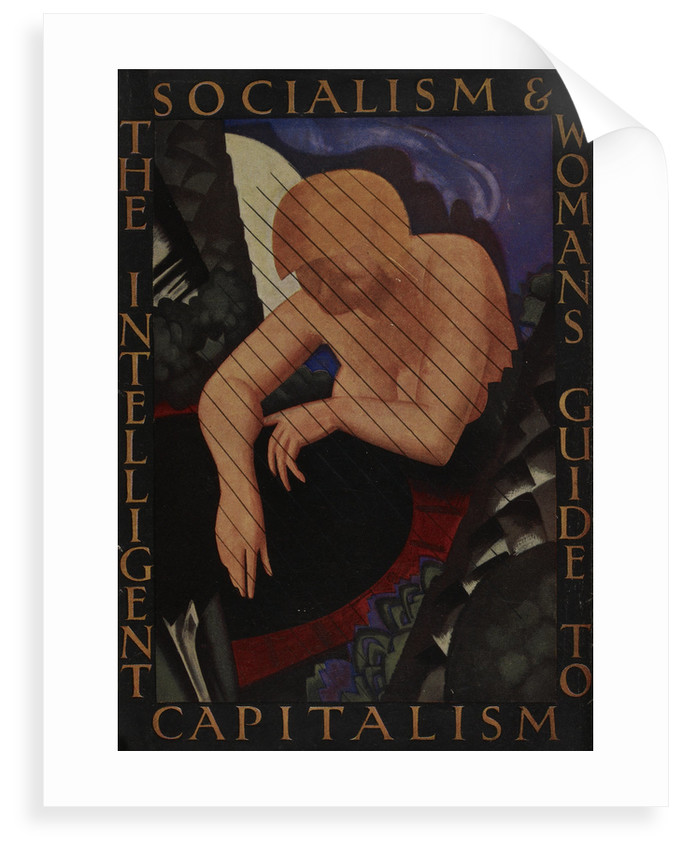 The Intelligent Woman's guide to Socialism and Capitalism by Anonymous