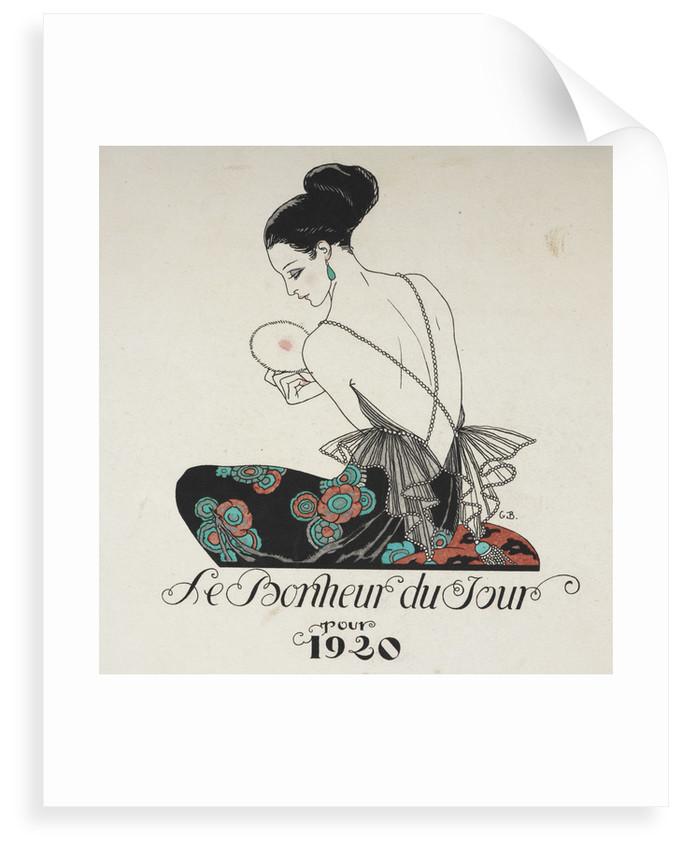 Le bonheur du jour by Henri Reidel