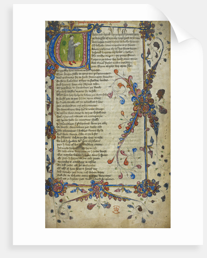 Canterbury Tales by Anonymous