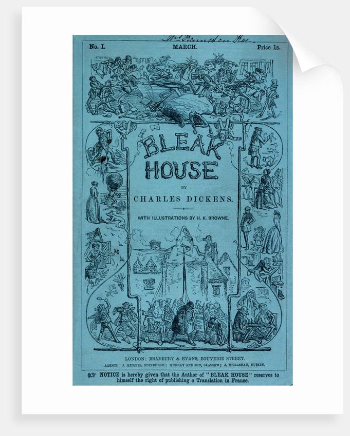 Bleak House by H K Browne