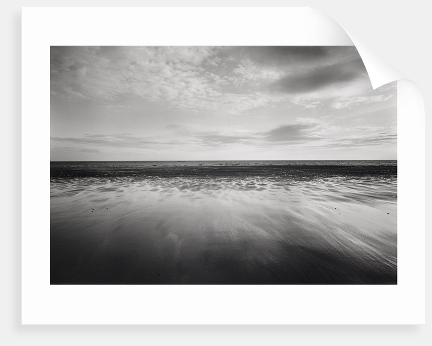 Beadnell Bay by Fay Godwin