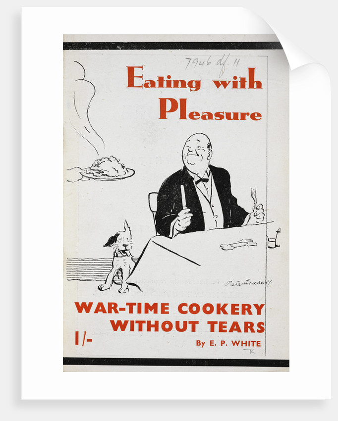 Eating with pleasure by Peter Fraser