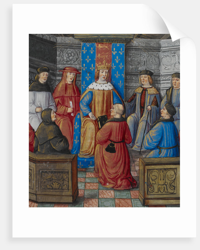 Henry VII by Anonymous