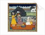 Guru Nanak by Anonymous