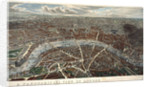 London: a panorama by J H Banks