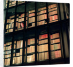 The Kings Library by The British Library