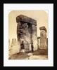 Stonehenge by Henry James