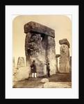 Stonehenge by Henry James