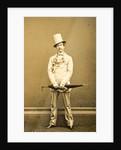 Comedian Charles James Mathews by J E Mayall